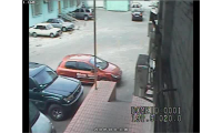 видео роботизированной камеры